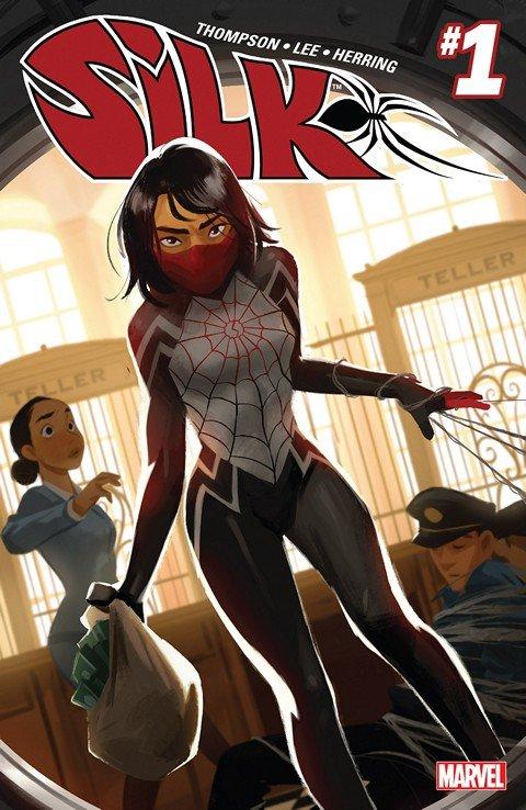 Silk #1