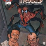 Spider-Man's Tangled Web #1 – 22 (2001-2003)
