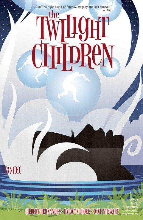 The Twilight Children #2