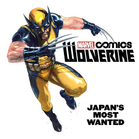 Wolverine – Japan's Most Wanted #1 – 13