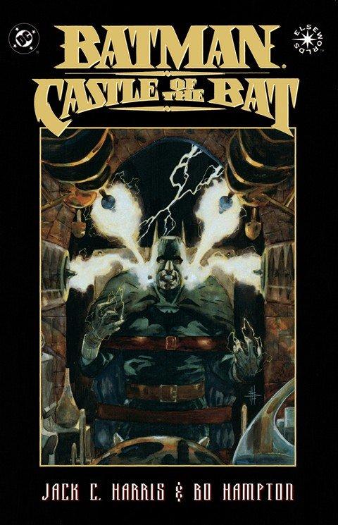 Batman – Castle of the Bat