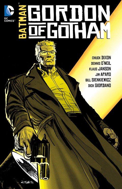Batman – Gordon of Gotham