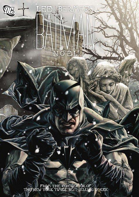 Batman – Noel (2011)