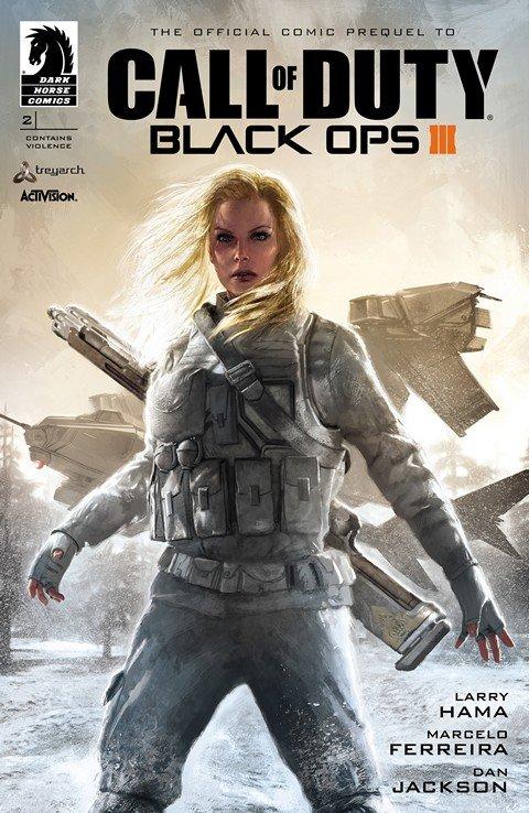 Call of Duty – Black Ops III #2