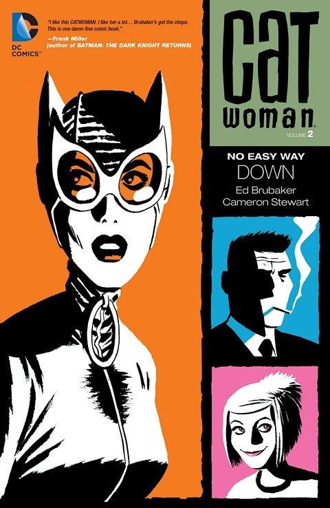 Catwoman Vol. 1 – 6 (TPB) (2012-2016)