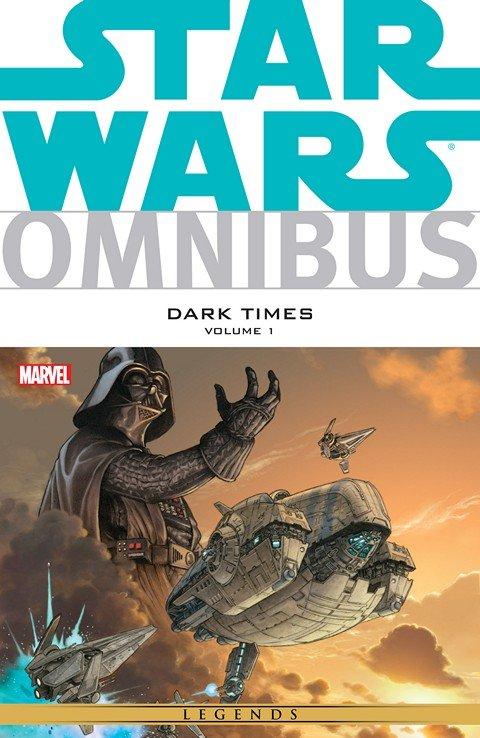 Star Wars Omnibus – Dark Times Vol. 1 – 2 (2015)