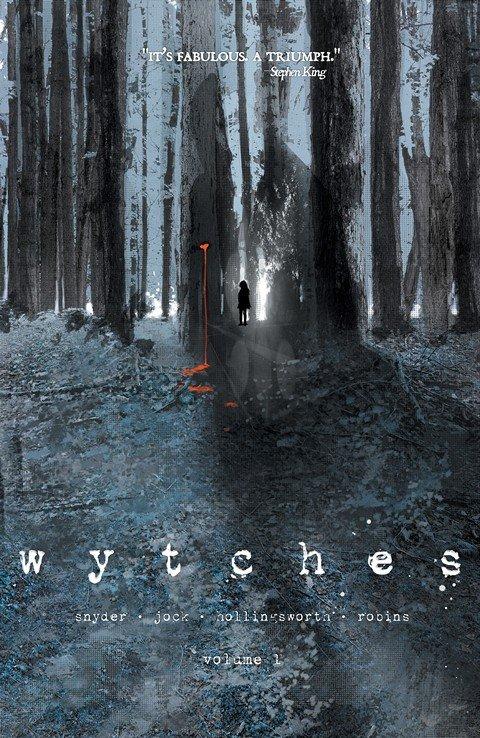 Wytches Vol. 1 (TPB)