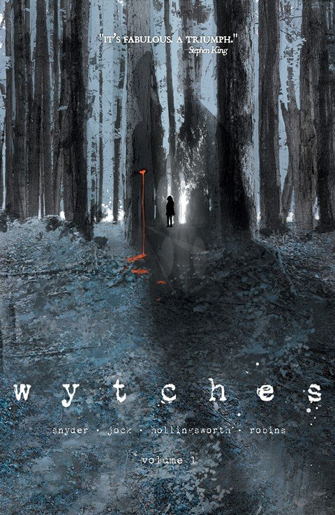 Wytches Vol. 1 (TPB) (2015)