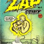 Zap Comics Vol. 0 – 16 (1968-2016)