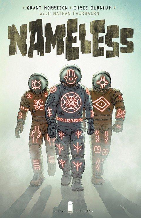 Nameless #1 – 6