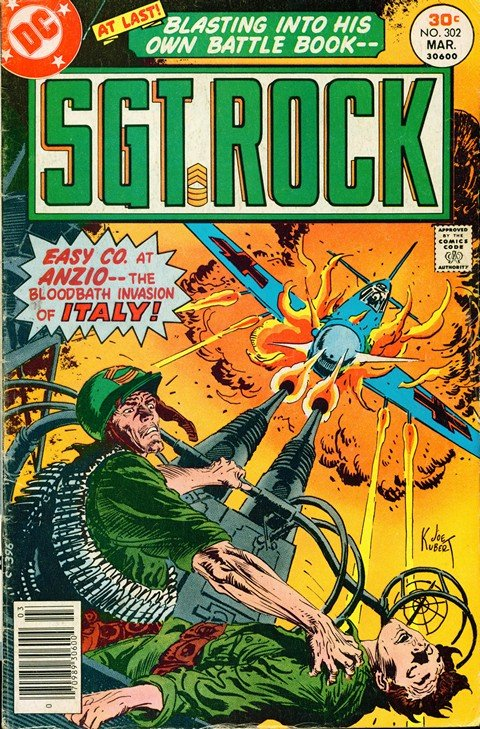 Sgt. Rock (Collection) (1977-2009)