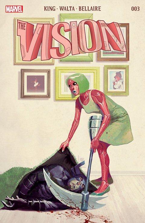 Vision #3