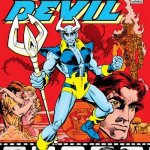 Blue Devil #1 – 31 + Annual + Extras (1984-1986)