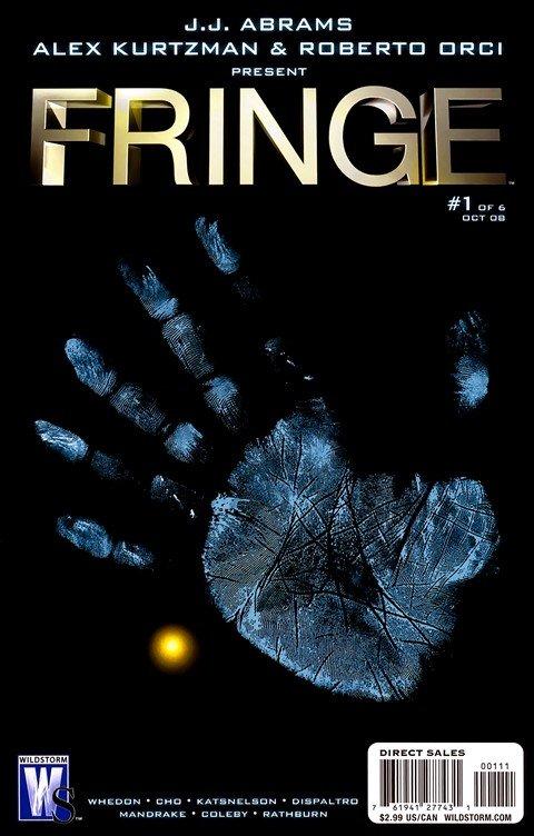 Fringe #1 – 6 (2008-2009)