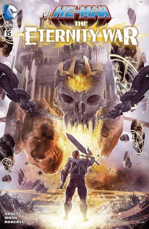 He-Man – The Eternity War #15
