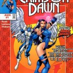 Psylocke & Archangel – Crimson Dawn #1 – 4 (1997)