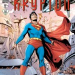 Superman – World of New Krypton #1 – 12 (2009-2010)