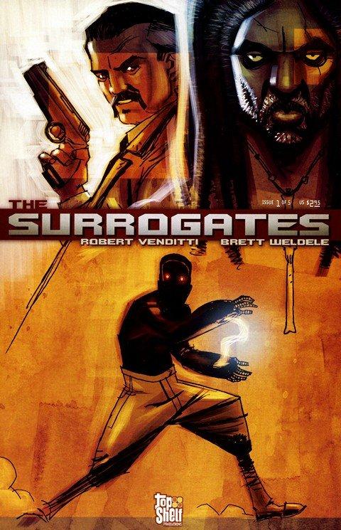 The Surrogates #1 – 5