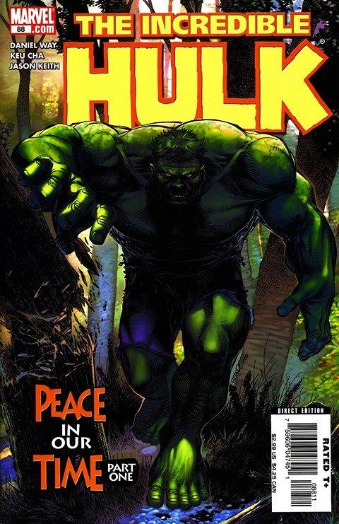 World War Hulk (Complete) (2007-2008)