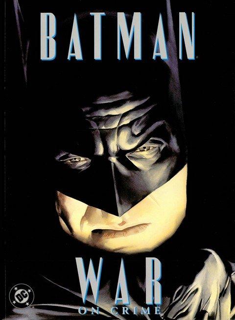 Batman – War on Crime (TPB)