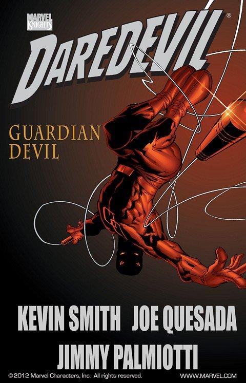Daredevil – Guardian Devil