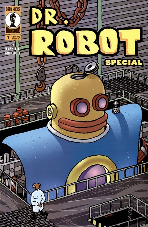 Dr. Robot Special