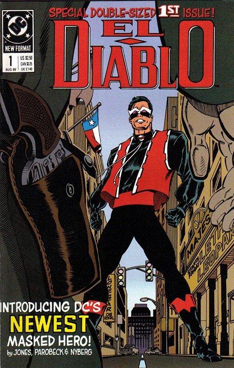 El Diablo Vol. 1 – 2