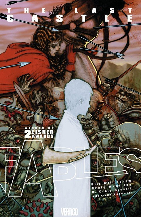 Fables – The Last Castle