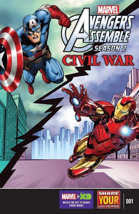 Daredevil – Punisher – Seventh Circle Infinite Comic #1