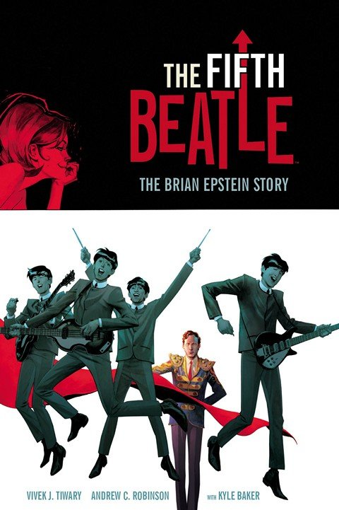 The Fifth Beatle – The Brian Epstein Story