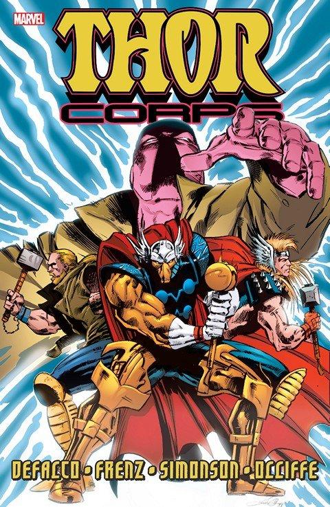Thor Corps (2016)