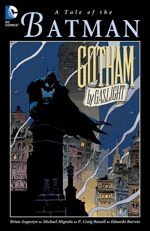 Batman – Gotham by Gaslight (2013 Edition)