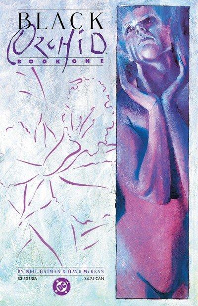 Black Orchid Vol. 1 #1 – 3 (1988-1989)