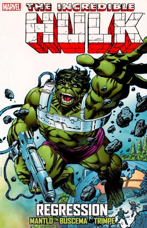 Hulk – Regression
