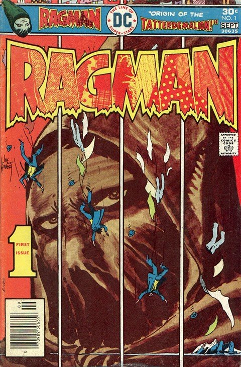Ragman (Collection)