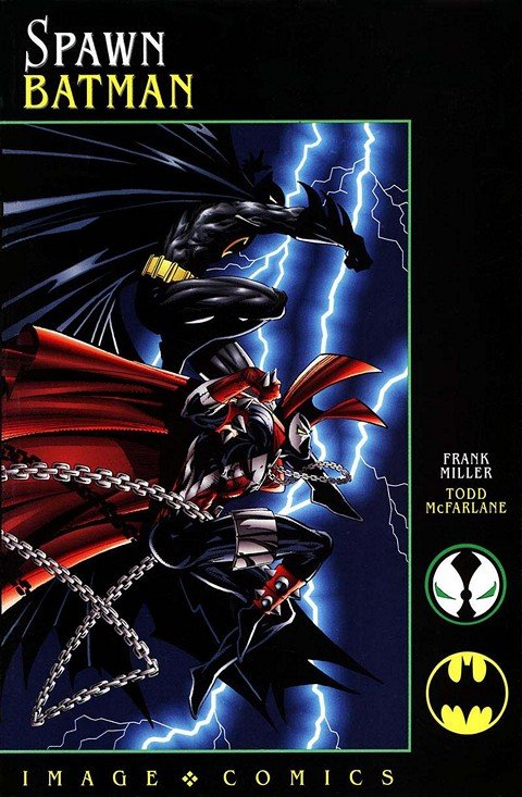 Spawn – Batman