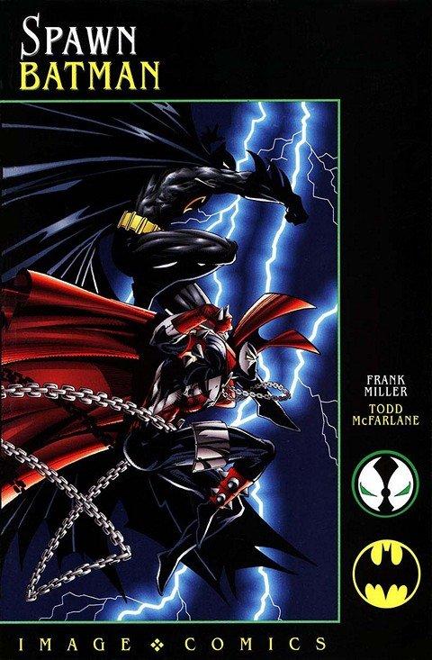 Spawn – Batman