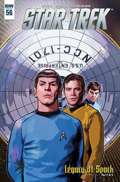 Star Trek #56