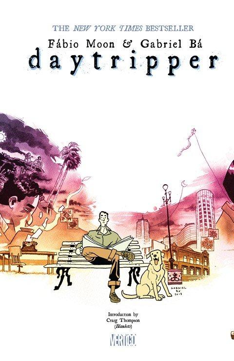 Daytripper (2014)