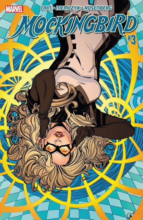 Mockingbird #3