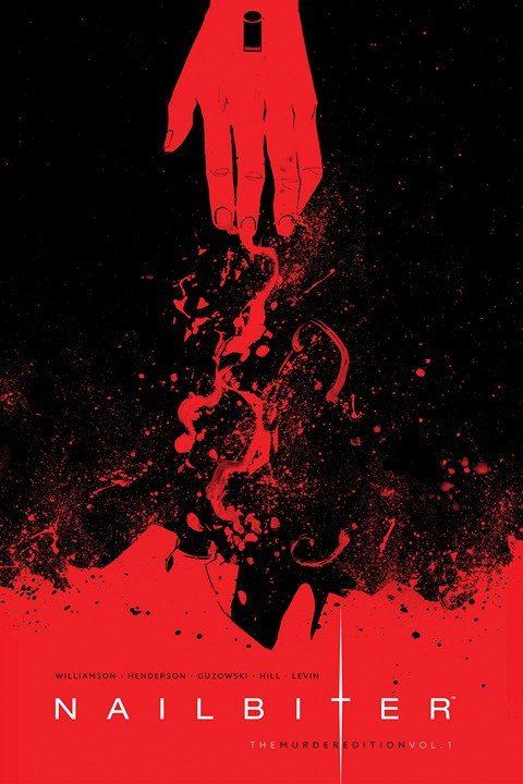 Nailbiter – The Murder Edition Vol. 1