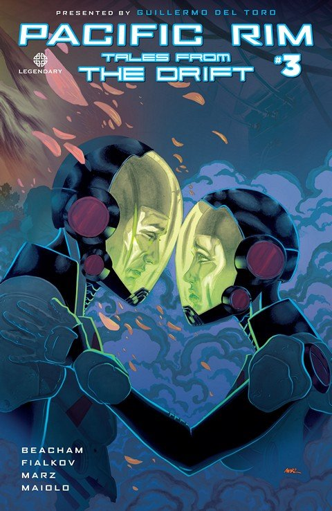 Pacific Rim – Tales From The Drift #3