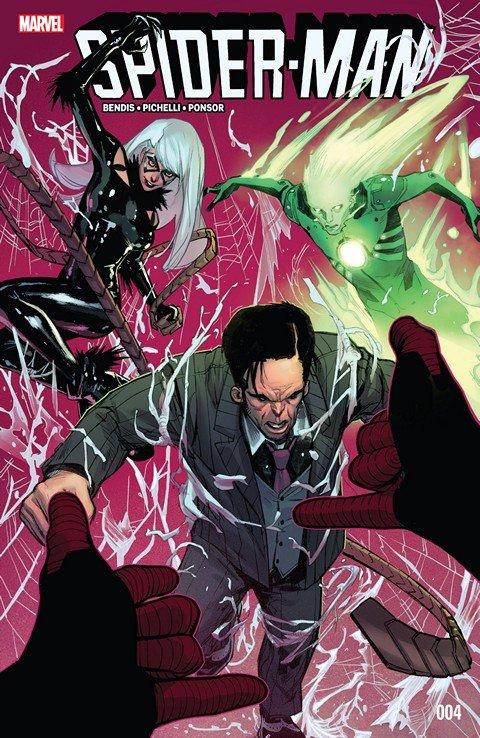 Spider-Man #4 (2016)