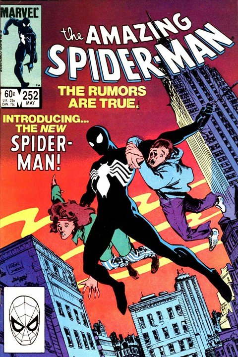 The Amazing Spider-Man – Birth of Venom