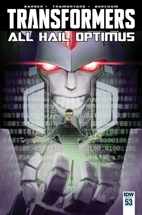 The Transformers #53