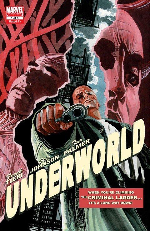 Underworld #1 – 6