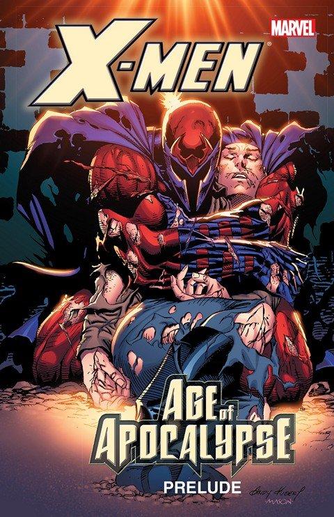 X-Men – Prelude to Age of Apocalypse