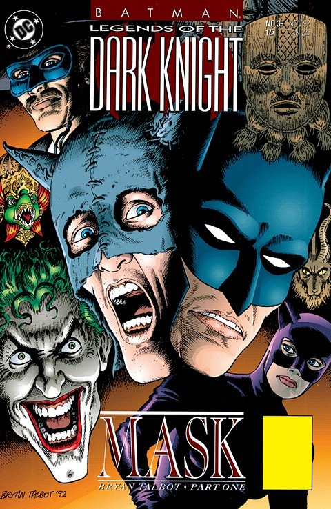 Batman – Dark Legends