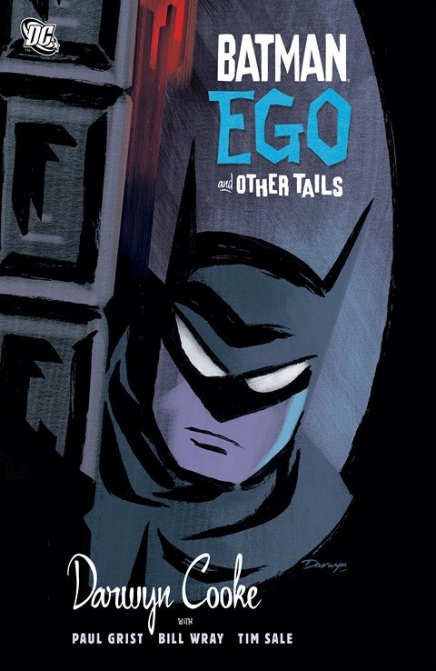 Batman – Ego and Other Tails