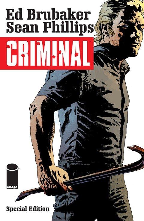 Criminal Vol. 1 – 7 + Special Edition (2015-2016)